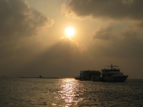 Sunset_100122